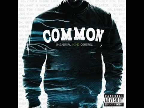 Common - Inhale