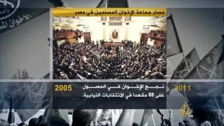 الواقع العربي.. حكم حل حزب الحرية والعدالة