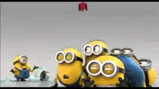 Happy Birthday! - Minions ^_^