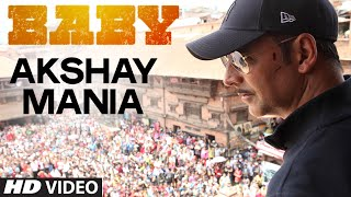 Exclusive: 'Akshay Mania'   Baby   Releasing on 23rd January 2015