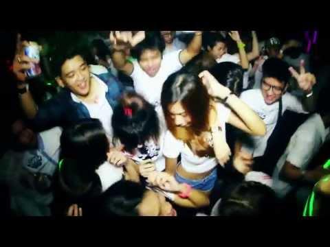 VRZO Party - Memories White Shirt @ Virginรังสิต