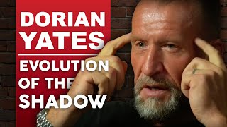 DORIAN YATES - EVOLUTION OF THE SHADOW - Part 1/2 | London Real