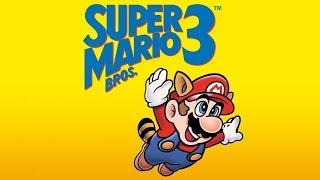 Super Mario Bros 3 | Directazo!
