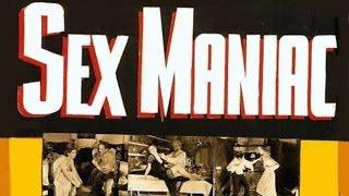 Sex Maniac (1934)   HD   Full Horror