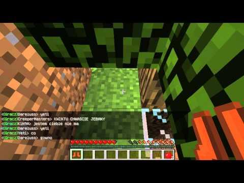 Minecraft Igrzyska Śmierci #1: małe gadanie o nowej serii i oszuście JJayJokerNew