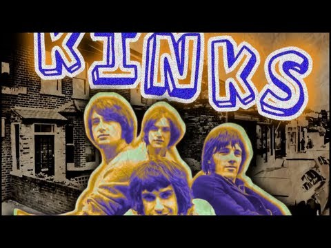 The Kinks: Dave and Ray Davies' Childhood Home