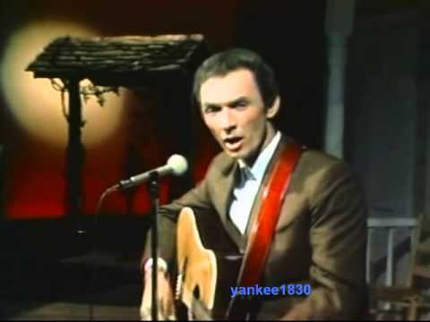 Mel Tillis - Who's Julie