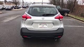 2019 Nissan Kicks Bristol TN, Bristol VA, Johnson City, Abington, Kingsport, TN 293179