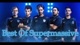 Best Of Supermassive
