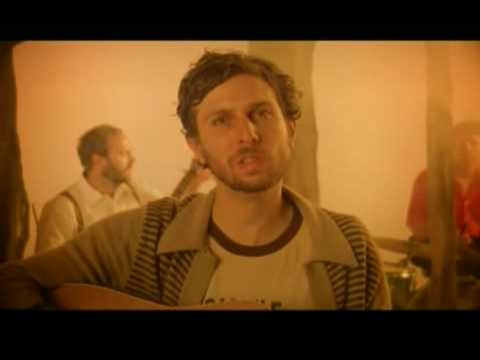 Great Lake Swimmers - Your Rocky Spine Video