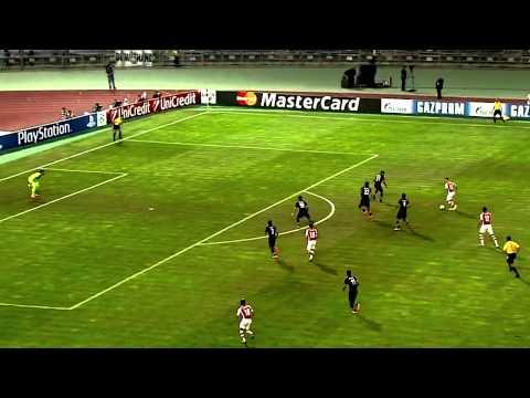 Jack Wilshere vs Besiktas (Away)