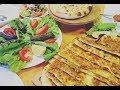 Spezialitäten der türkischen Küche! Alanya food diary #3