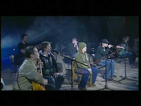 ТНМК - Пливе Човен Live