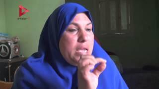 منى البحيري لـ وزير الداخلية: أنت فخر لمصر.. ولولاك كنا دخلنا في حرب أهلية