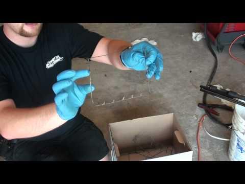The Basics of Manganese Phosphating (Parkerizing) in HD