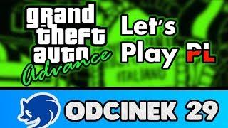 -29- Zagrajmy w GTA Advance (PL) - Wyścigi (5/6)