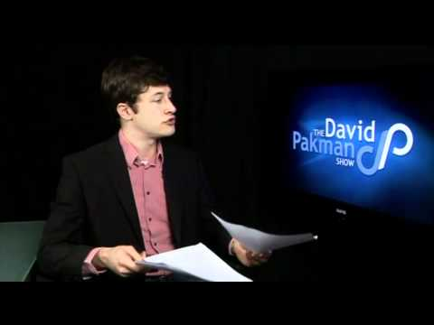 The David Pakman Show - FULL SHOW - May 24, 2012