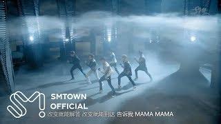 EXO M MAMA Music Video Chinese ver