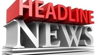 Next News Headline Block 10/17/14