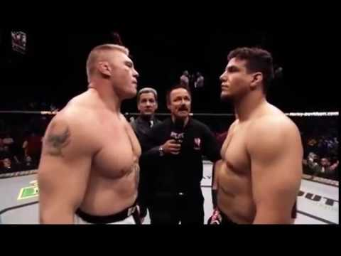 Frank Mir Highlights