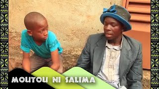 Moutou Ni Salima - Episode 8,9,10 (Série TV)