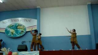 Vídeo 178 de Renascer Praise