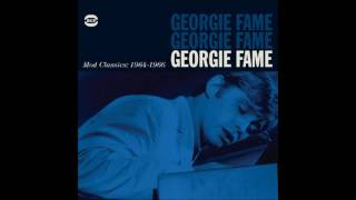 Georgie Fame - Sitting in the Park (HQ)