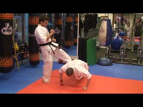 Kyokushin Conditioning Image 1