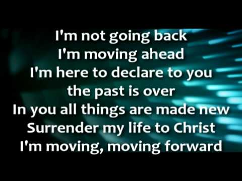 Israel Houghton - Moving Forward