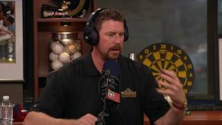 Ryan Leaf on Johnny Manziel