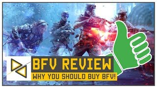 WHY You SHOULD Buy BF5! - In Depth Review (Part 1/2)