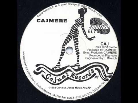 Cajmere - Horny Remixes (Horny Toad)