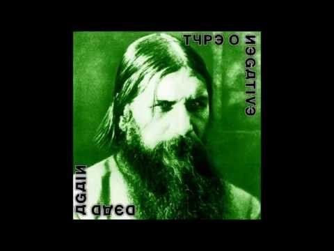 Type O Negative - Hail And Farewell To Britain