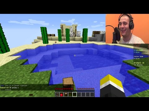 Minecraft Mini-Igre ep.31 [Srpski Gameplay] ☆ SerbianGamesBL ☆