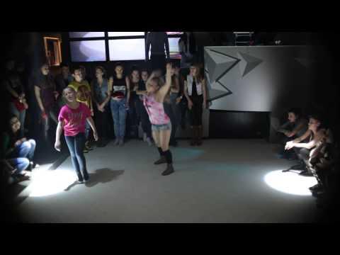 1/8 dancehall battle Gaika vs Lil killa