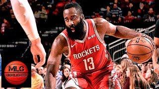 LA Lakers vs Houston Rockets Full Game Highlights 01-19-2019 NBA Season