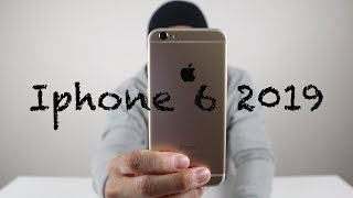 TAHUN 2019 MASIH PAKAI IPHONE 6? CUMA 2,5JT 😂📲