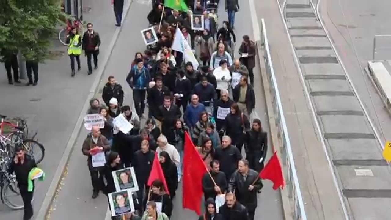 solidaritet stockholm