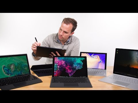 Laptop + Tablet = Slate, the Computer You Need Now