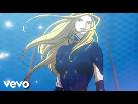 Britney Spears - Break The Ice Music Videos