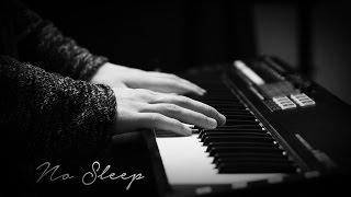34 No Sleep 34 Emotional Piano Rap Instrumental Beat