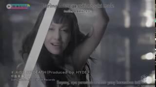 Kiss Of Death Mika Nakashima Darling In The Franxx Original