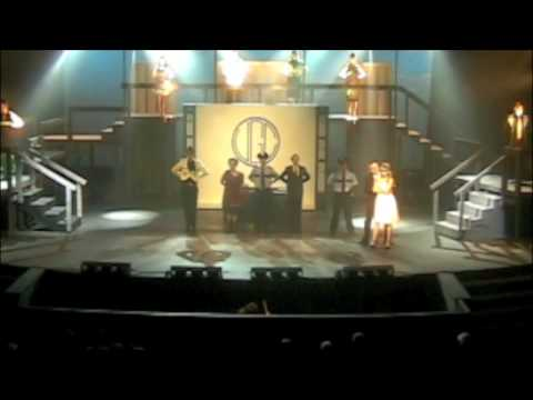 Dont Be the Bunny - Urinetown