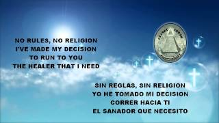 TAKE ME TO THE KING TAMELA MANN SUBTITULADO ESP/INGLES