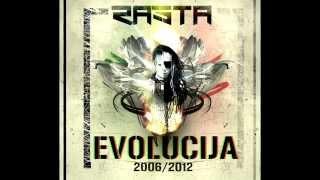 4. Rasta - Gorim (2009)