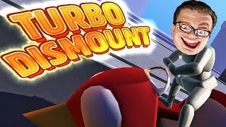 Turbo Dismount #9 | THE CULT OF CHICKEN
