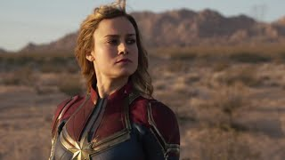 #captainmarvel #in5days Captain Marvel || 'Moment' TV Spot || HD