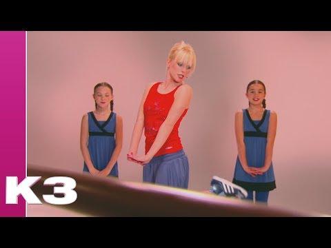 K3 - De wereld van K3 - Dansen - Lollypopland