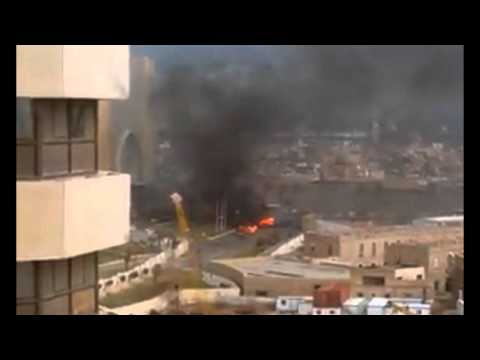 Corenthia Hotel Attack In Libya: US Security Contractor Killed Was Working for Crucible