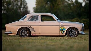 400 HP 4G63-Swapped 1968 Volvo Amazon - (Track) One Take
